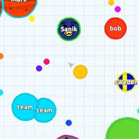 Play Agario Speedy